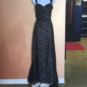 Montage my mon Cheri MOB dress
